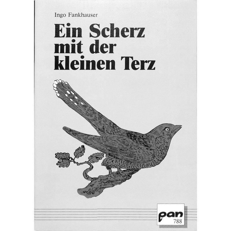 Titelbild für PAN 788 - EIN SCHERZ MIT DER KLEINEN TERZ