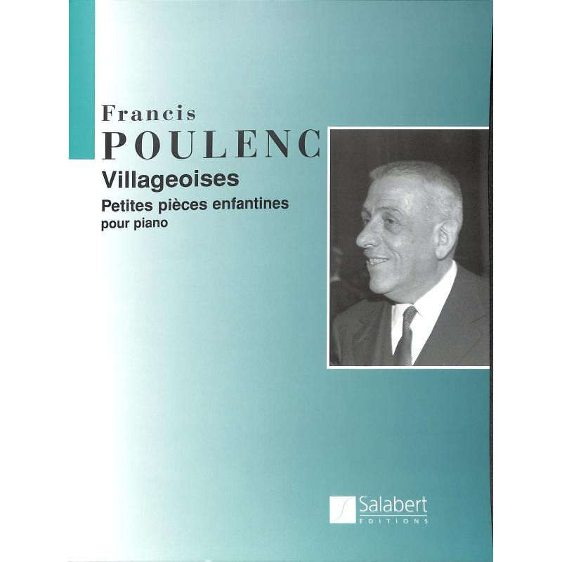 Titelbild für SLB 5148 - Villageoises