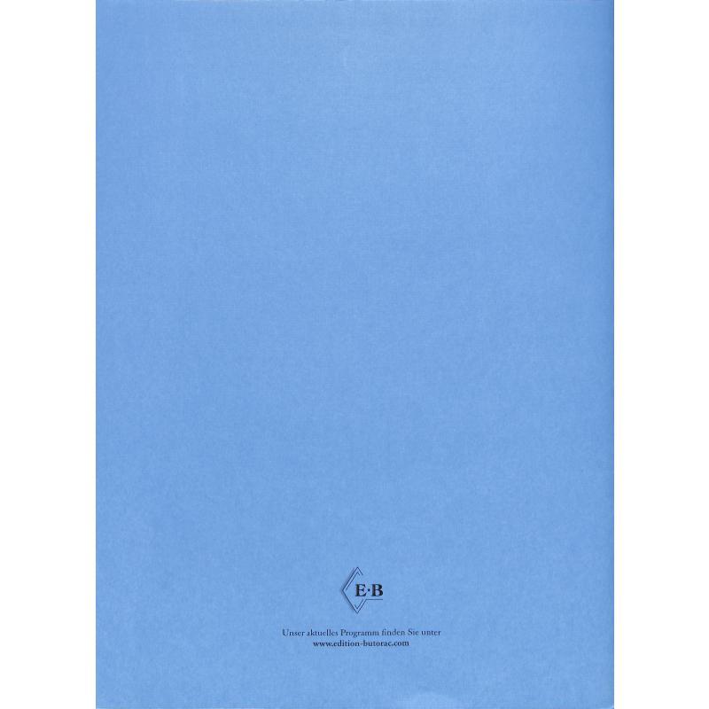 Produktinformationen zu CONCERTO GROSSO A-MOLL OP 3/6 RV 356 F 1/176 T 411 BUTORAC -B186-G