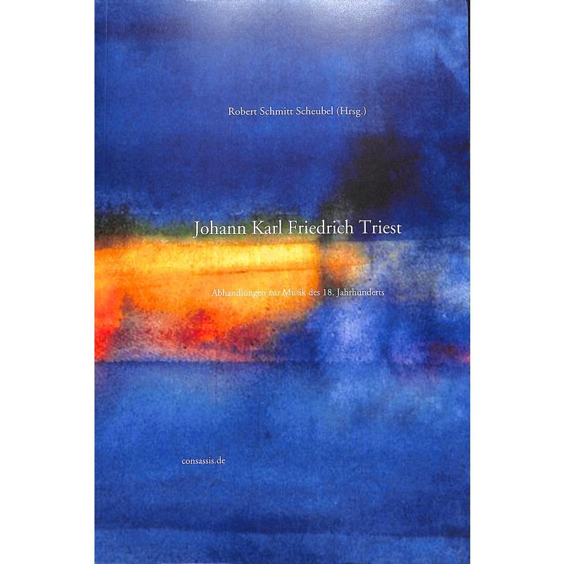 Titelbild für ISBN 3-937416-00-5 - ABHANDLUNGEN ZUR MUSIK DES 18 JAHRHUNDERTS