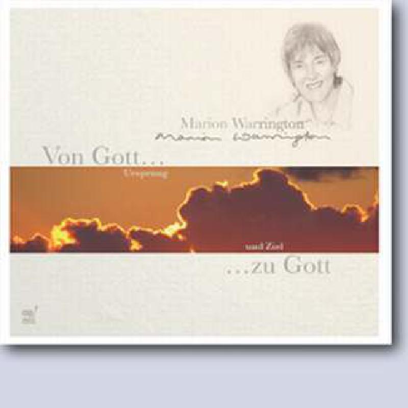 Titelbild für CAP 6001 - VON GOTT - ZU GOTT