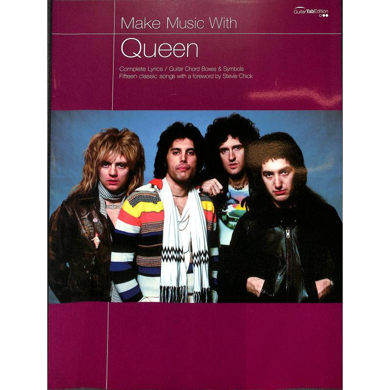 Titelbild für ISBN 0-571-52587-3 - MAKE MUSIC WITH