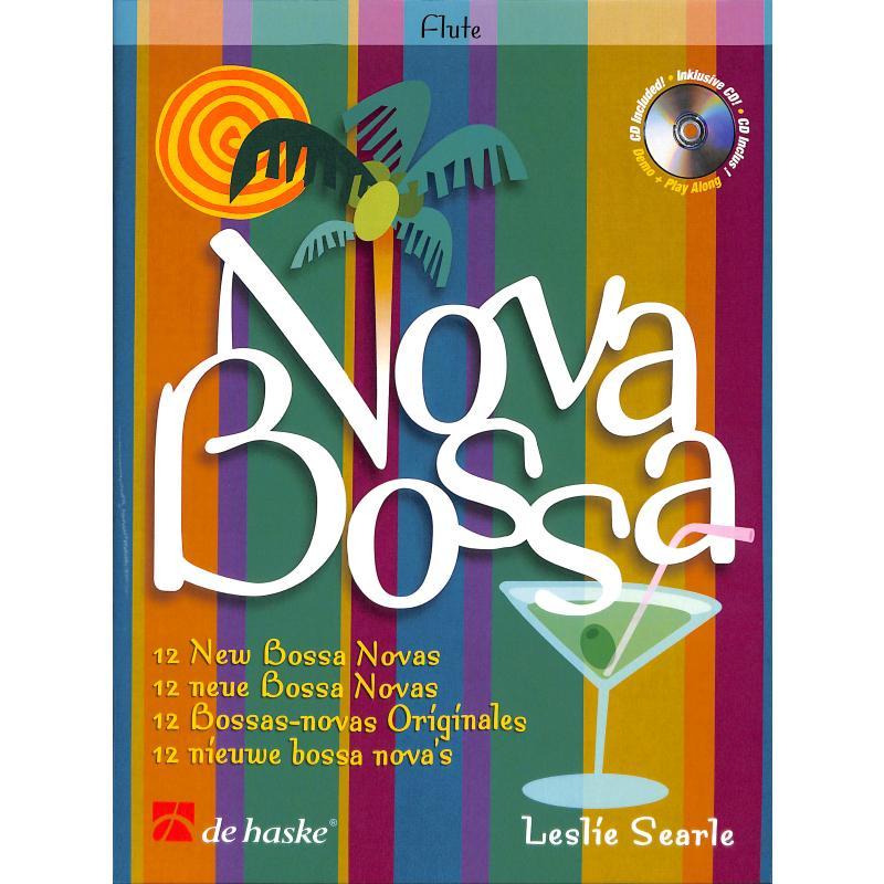 Produktinformationen zu NOVA BOSSA HASKE 1033392