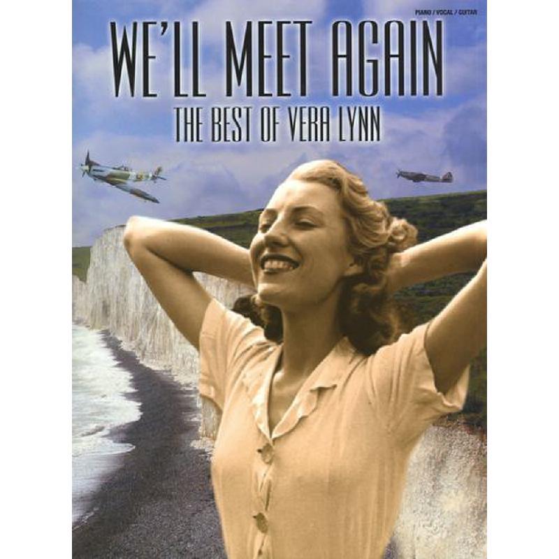 Titelbild für MSAM 999196 - WE'LL MEET AGAIN - THE BEST OF