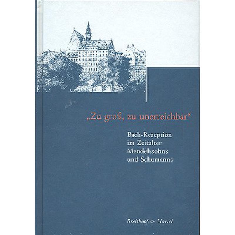 Titelbild für EBBV 386 - ZU GROSS ZU UNERREICHBAR