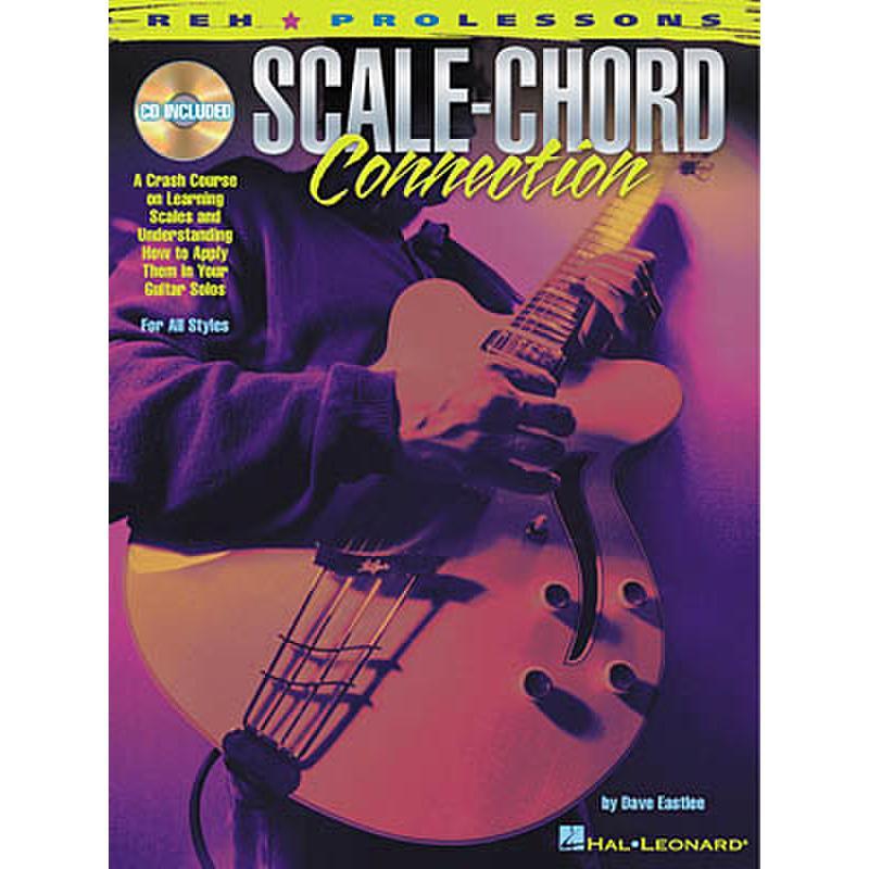 Titelbild für HL 695659 - SCALE CHORD CONNECTION