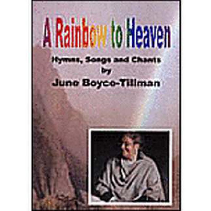 Titelbild für STAINER -B890 - A RAINBOW TO HEAVEN