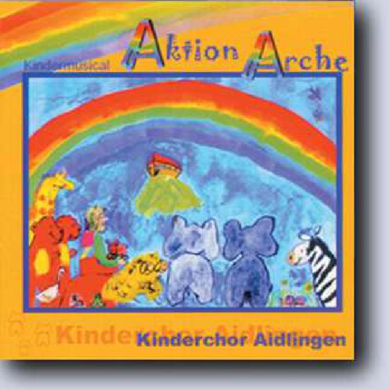 Titelbild für CAP 5800 - AKTION ARCHE