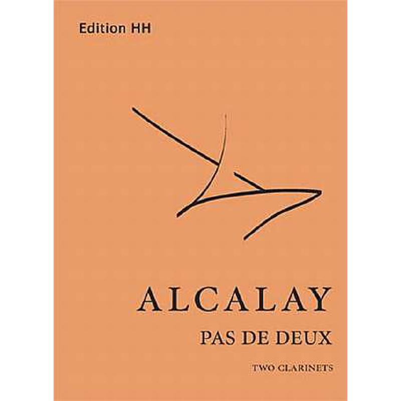 Titelbild für HH 082 - PAS DE DEUX (2000)