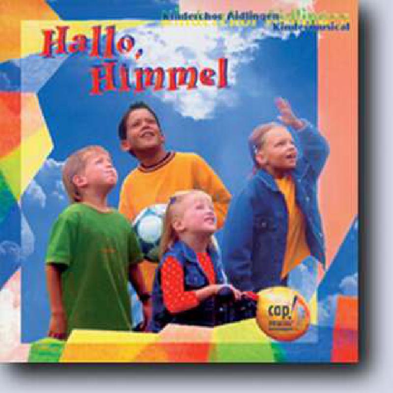 Titelbild für CAP 75830 - HALLO HIMMEL