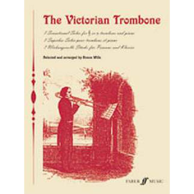 Titelbild für ISBN 0-571-52052-9 - VICTORIAN TROMBONE