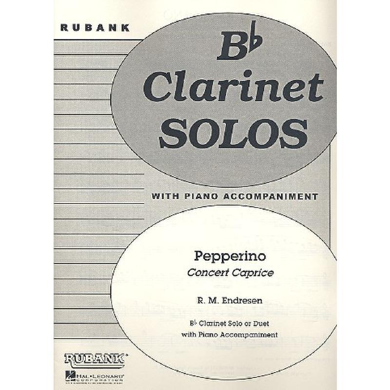 Titelbild für HL 4476840 - PEPPERINO