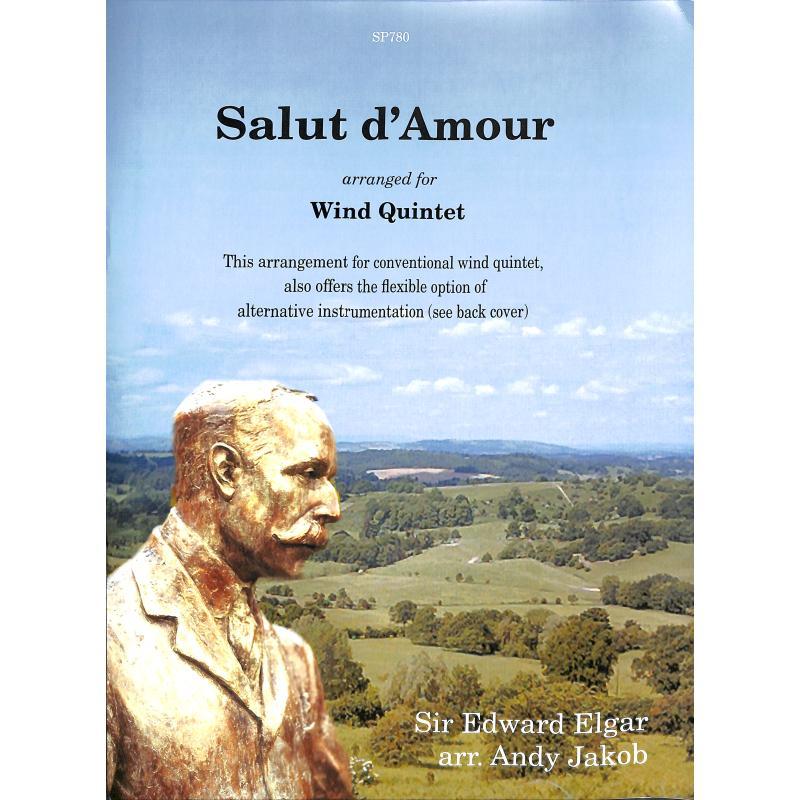 Titelbild für SPARTAN 780 - SALUT D'AMOUR