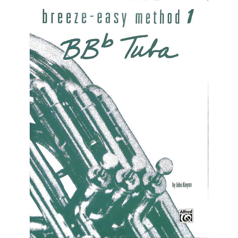 Titelbild für BE 0021 - BREEZE EASY METHOD 1