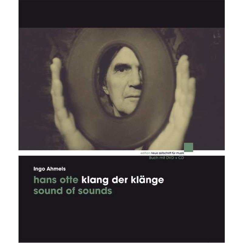 Titelbild für NZ 5012 - HANS OTTE KLANG DER KLAENGE