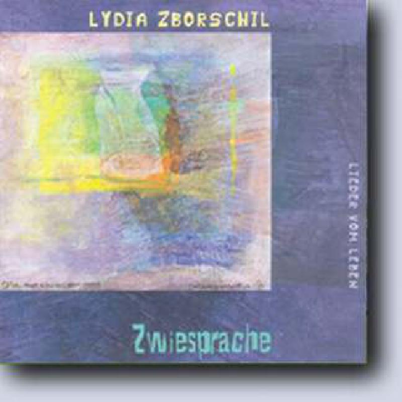 Titelbild für CAP 7300 - ZWIESPRACHE - LIEDER VOM LEBEN