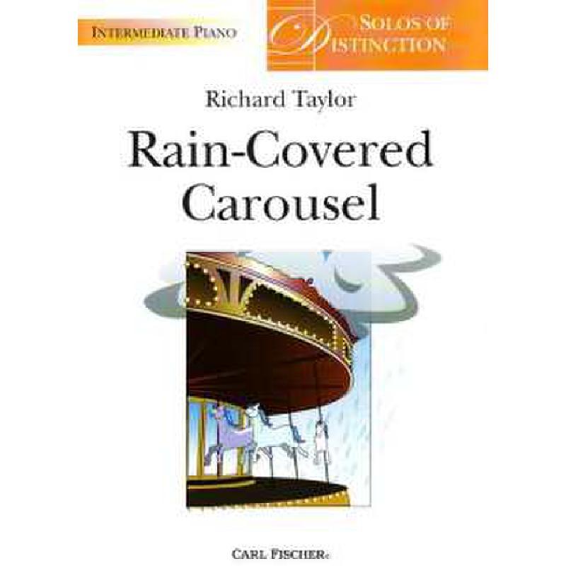 Titelbild für CF -P3210 - RAIN COVERED CAROUSEL