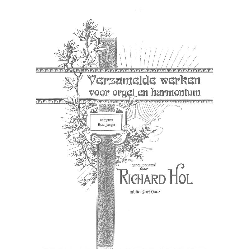 Titelbild für BOEIJENGA 1050 - VERZAMELDE WERKEN