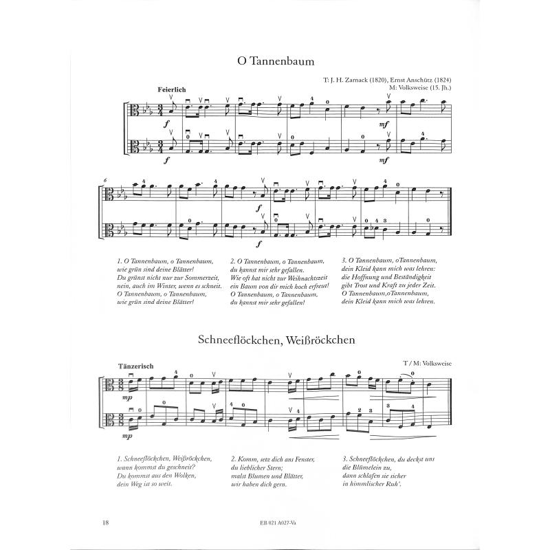 Oh Tannenbaum Text Englisch.Musikhaus Schagerl Schagerl Com