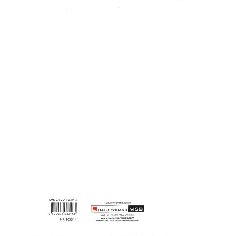 Notenbild für NR 103314 - VISSI D'ARTE (TOSCA)