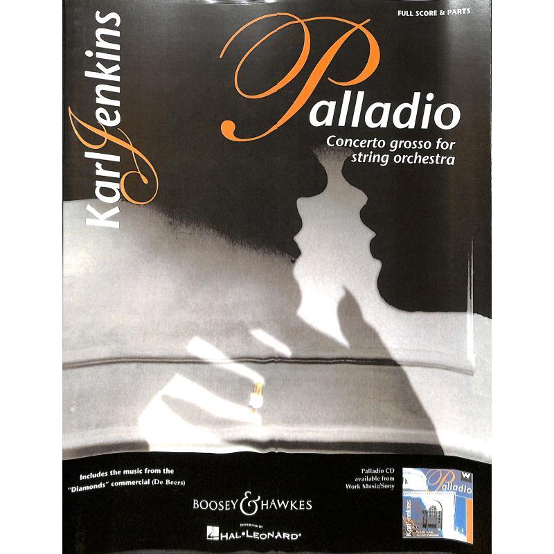 Titelbild für BH 6000227 - PALLADIO
