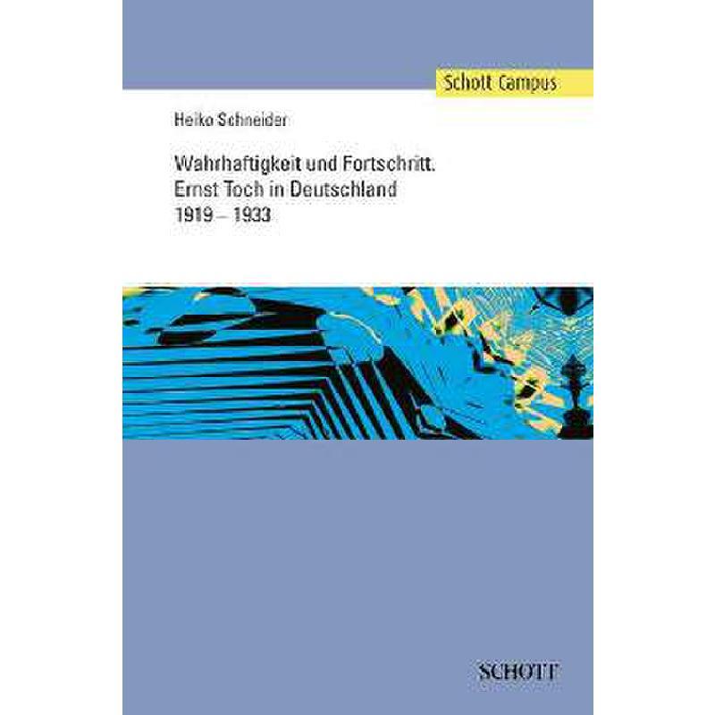 Titelbild für ED 20240 - WAHRHAFTIGKEIT UND FORTSCHRITT