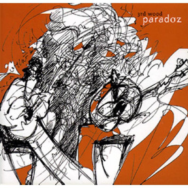 Titelbild für MCV -CD014 - PARADOZ 3RD WOOD