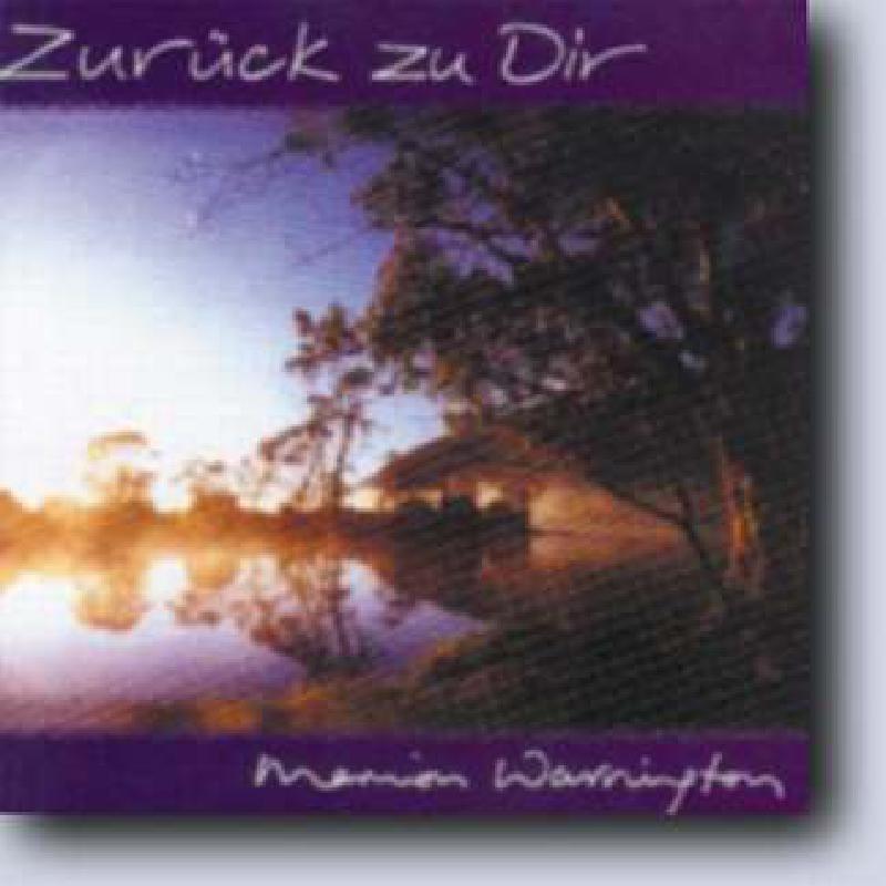 Titelbild für CAP 6000 - ZURUECK ZU DIR