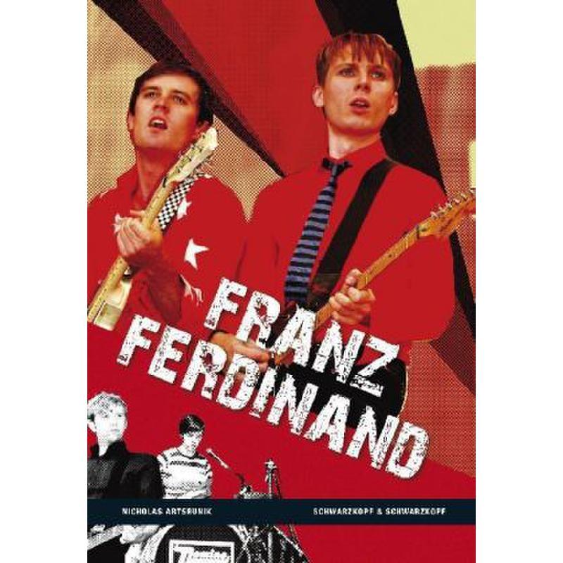 franz ferdinand im radio-today - Shop