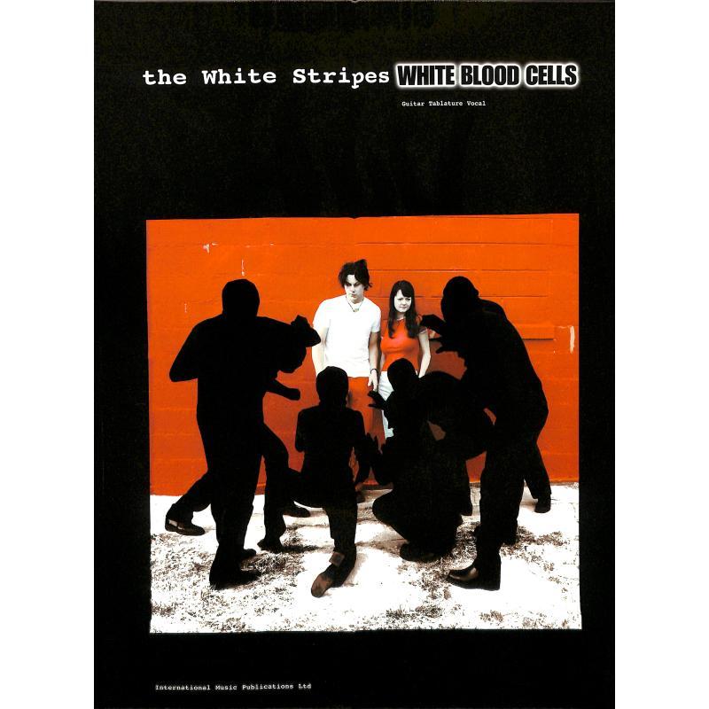 Titelbild für IM 9689A - WHITE BLOOD CELLS