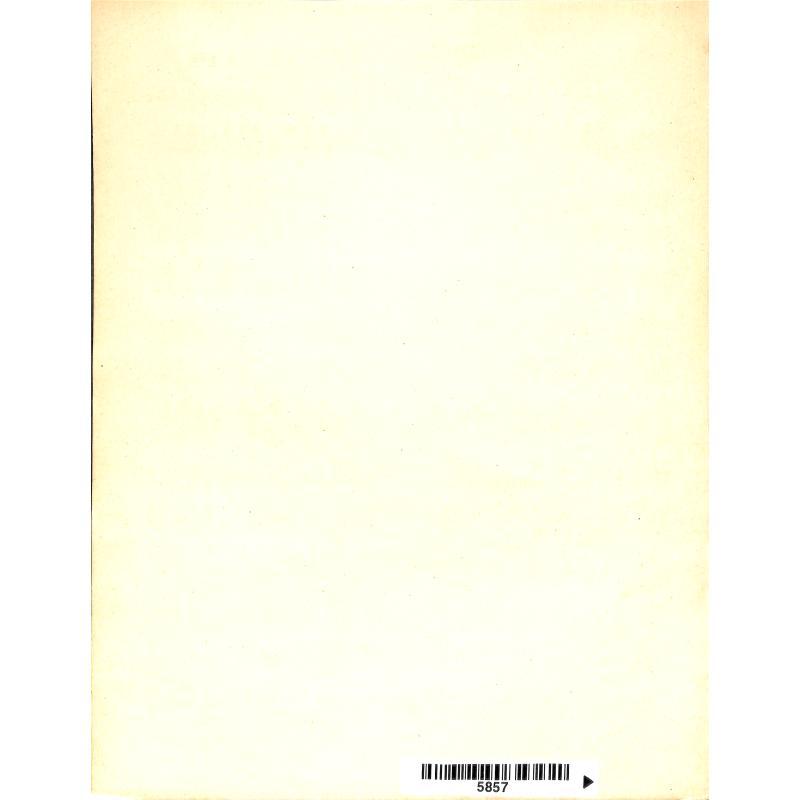 Notenbild für CRZ 60001 - PETERSBURGER SCHLITTENFAHRT OP 57