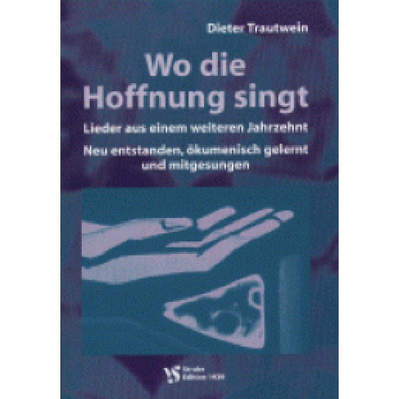 Titelbild für VS 1939 - WO DIE HOFFNUNG SINGT