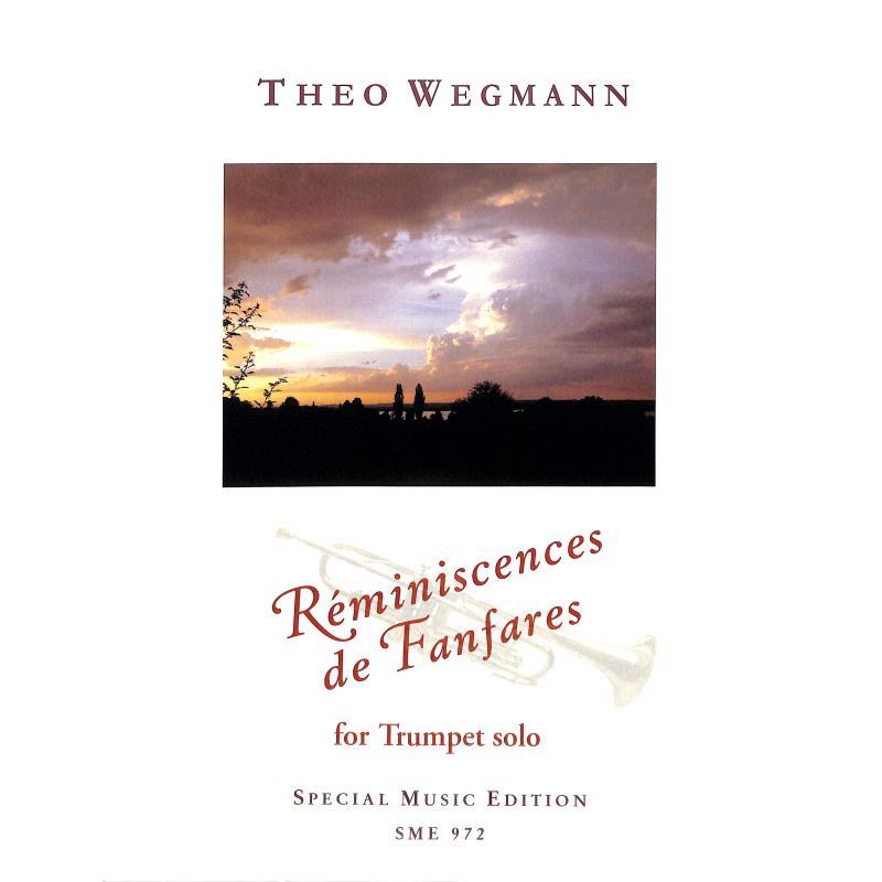 Titelbild für SME 972 - REMINISCENCES DE FANFARES