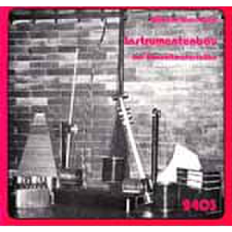 instrumentenbau im radio-today - Shop