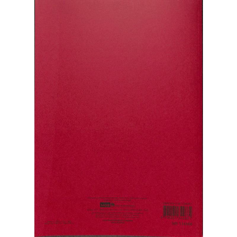 Notenbild für NR 134488 - SONATEN F 14/1-9