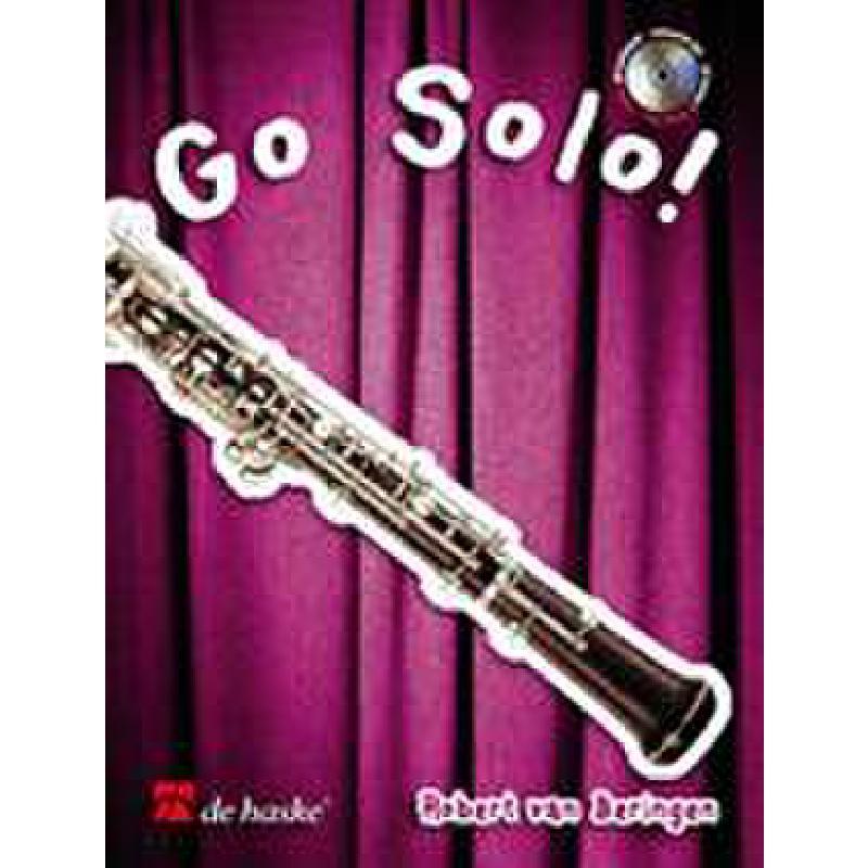 Titelbild für HASKE 1033349 - GO SOLO