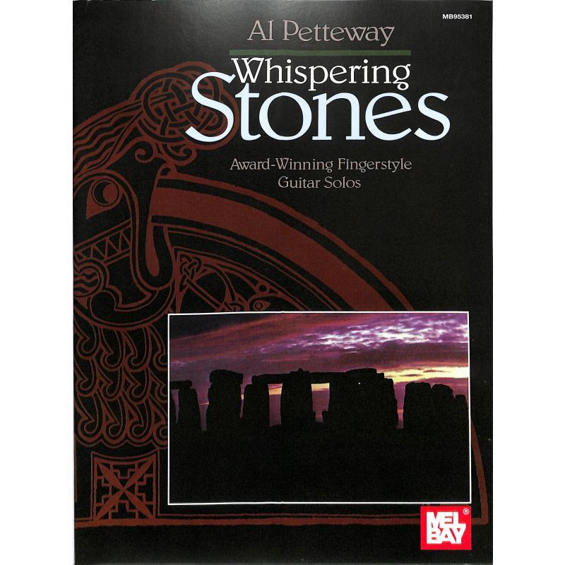 Titelbild für MB 95381 - WHISPERING STONES
