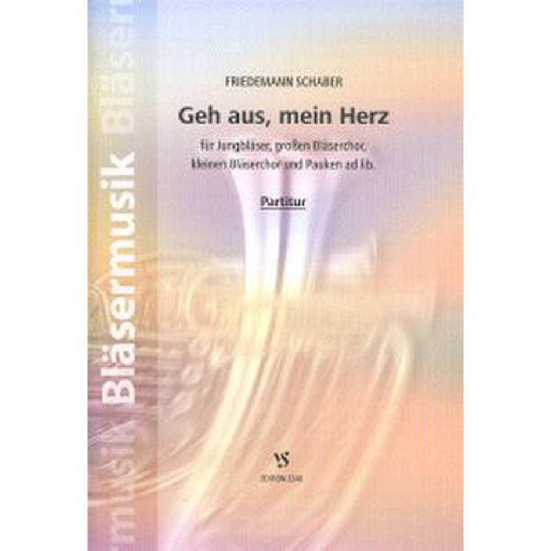 Produktinformationen zu GEH AUS MEIN HERZ VS 2240