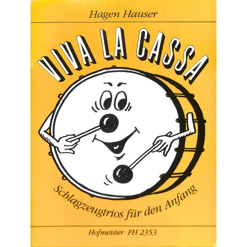 Titelbild für FH 2353 - VIVA LA CASSA