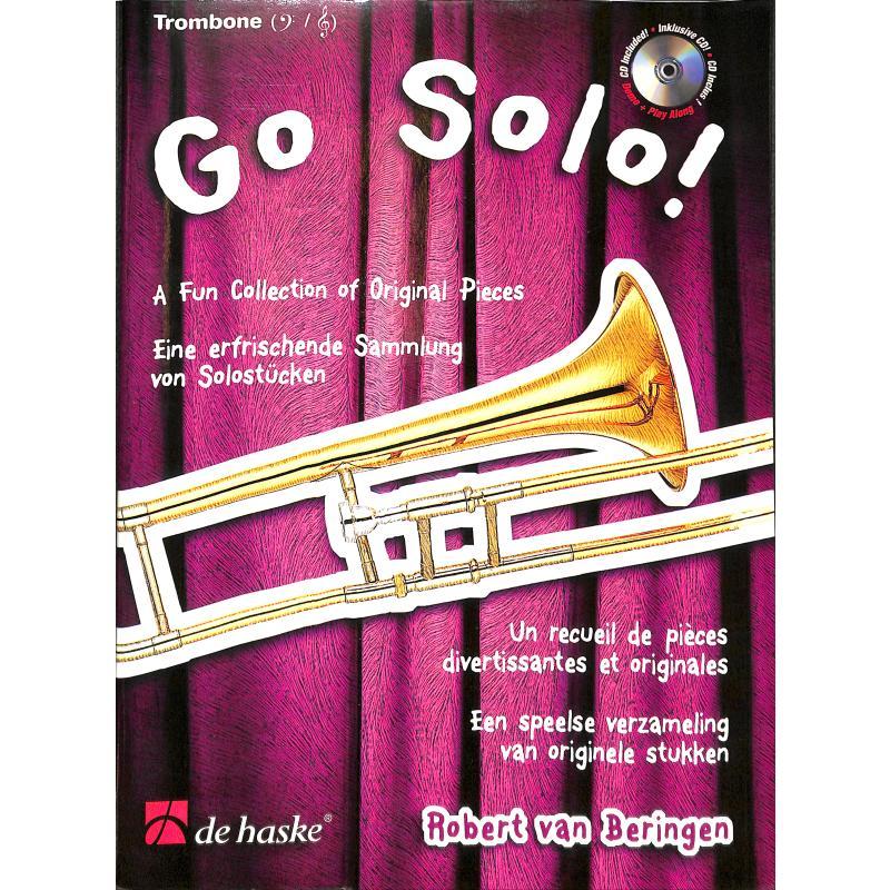 Titelbild für HASKE 1033355 - GO SOLO