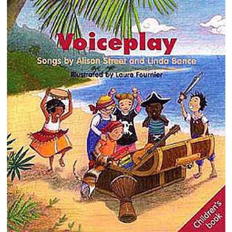 Titelbild für 978-0-19-321061-5 - VOICEPLAY - CHILDREN'S BOOK