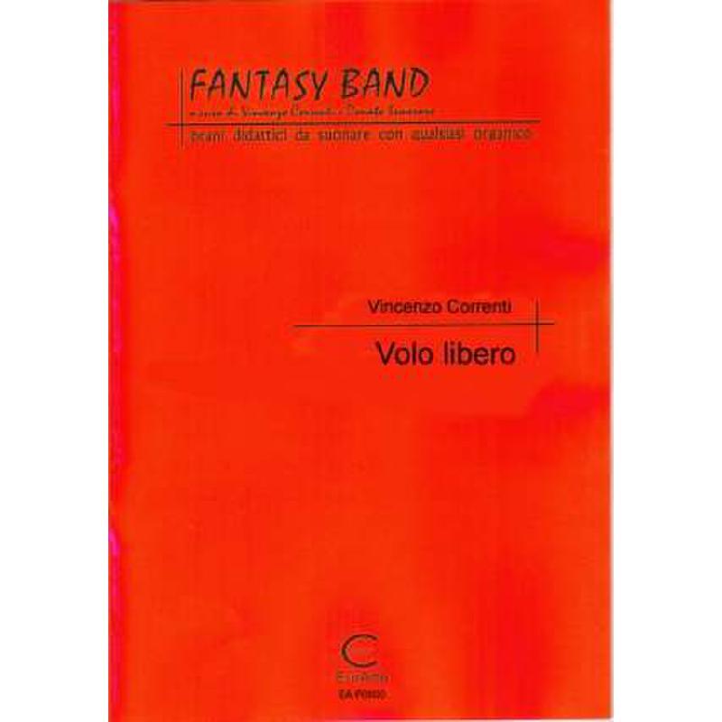 Titelbild für EAP 0600 - VOLO LIBERO