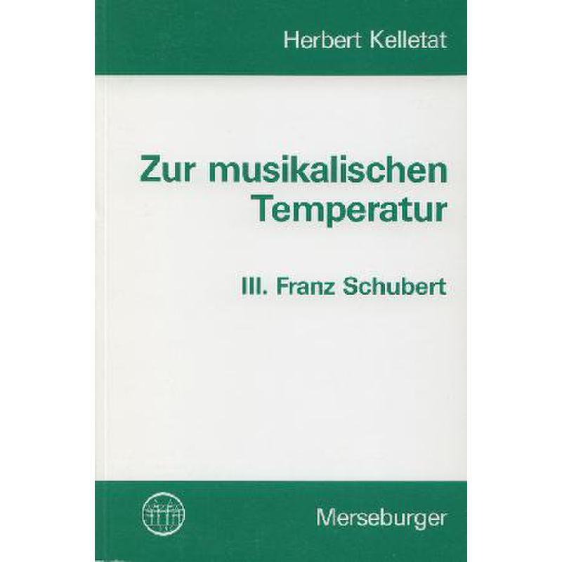 Titelbild für MERS 1538 - ZUR MUSIKALISCHEN TEMPERATUR