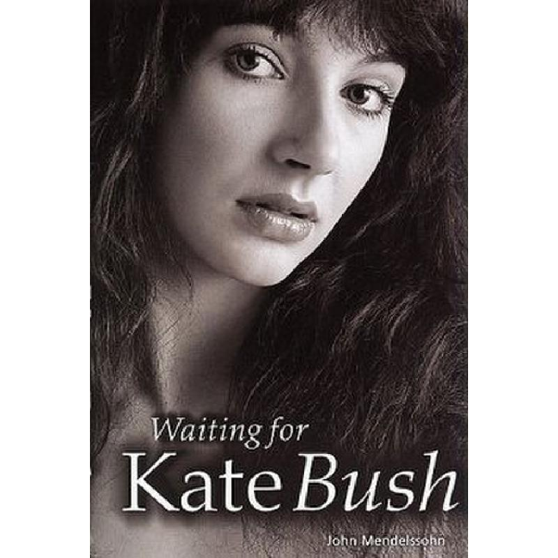 Titelbild für MSOP 50380 - WAITING FOR KATE BUSH