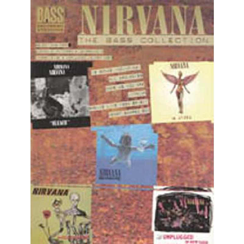 Titelbild für ISBN 0-571-53039-7 - BASS COLLECTION