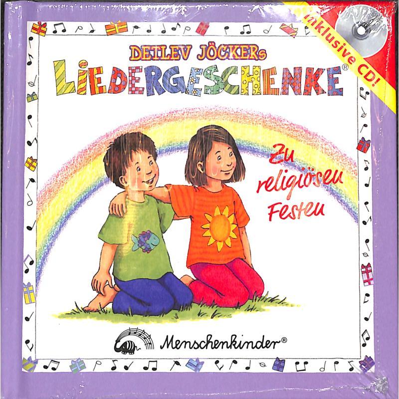 Titelbild für ISBN 3-89516-154-3 - ZU RELIGIOESEN FESTEN