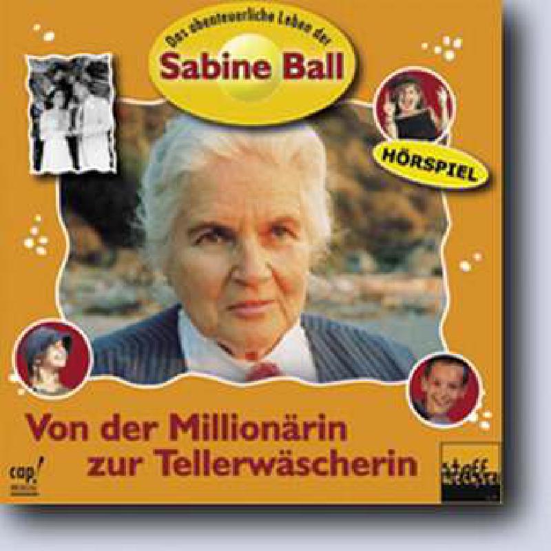 Titelbild für CAP 5650 - VON DER MILLIONAERIN ZUR TELLERWAESCHERIN