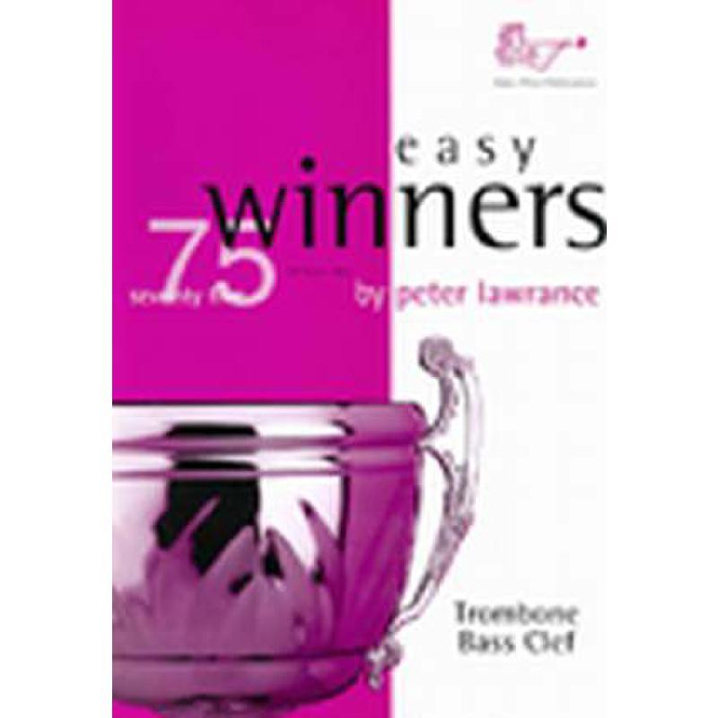 Titelbild für BW 0125CD - EASY WINNERS