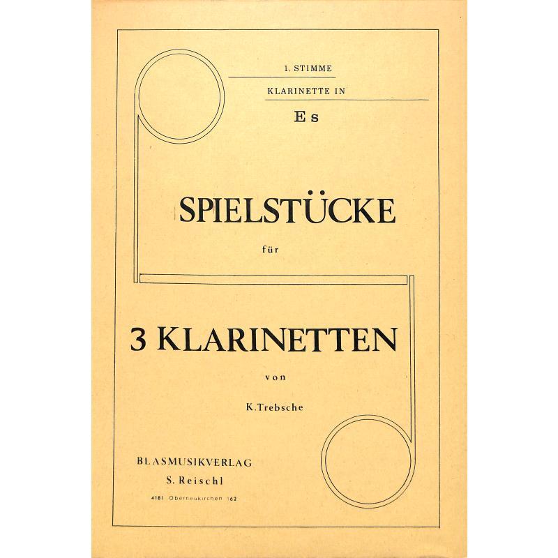 Titelbild für REISCHL 025 - ZU SPIELSTUECKE 024