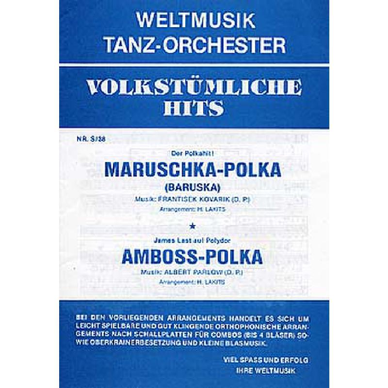Titelbild für WM 50129B - VOLKSTUEMLICHE HITS 129